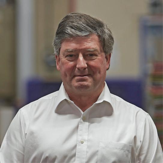 Paul Jubbs