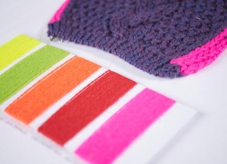 Apparel & Knitwear